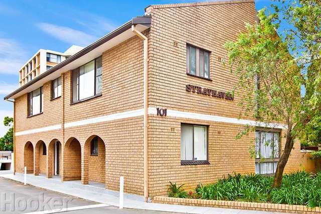 2/101 Wentworth Road, Strathfield NSW 2135