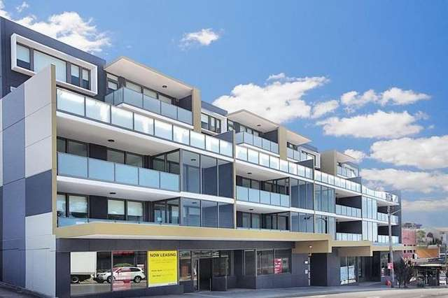 17-25 William Street, Earlwood NSW 2206