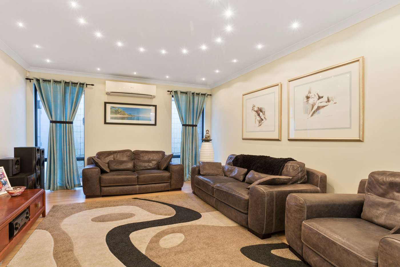 Sixth view of Homely house listing, 22 Gordona Parade, Beeliar WA 6164