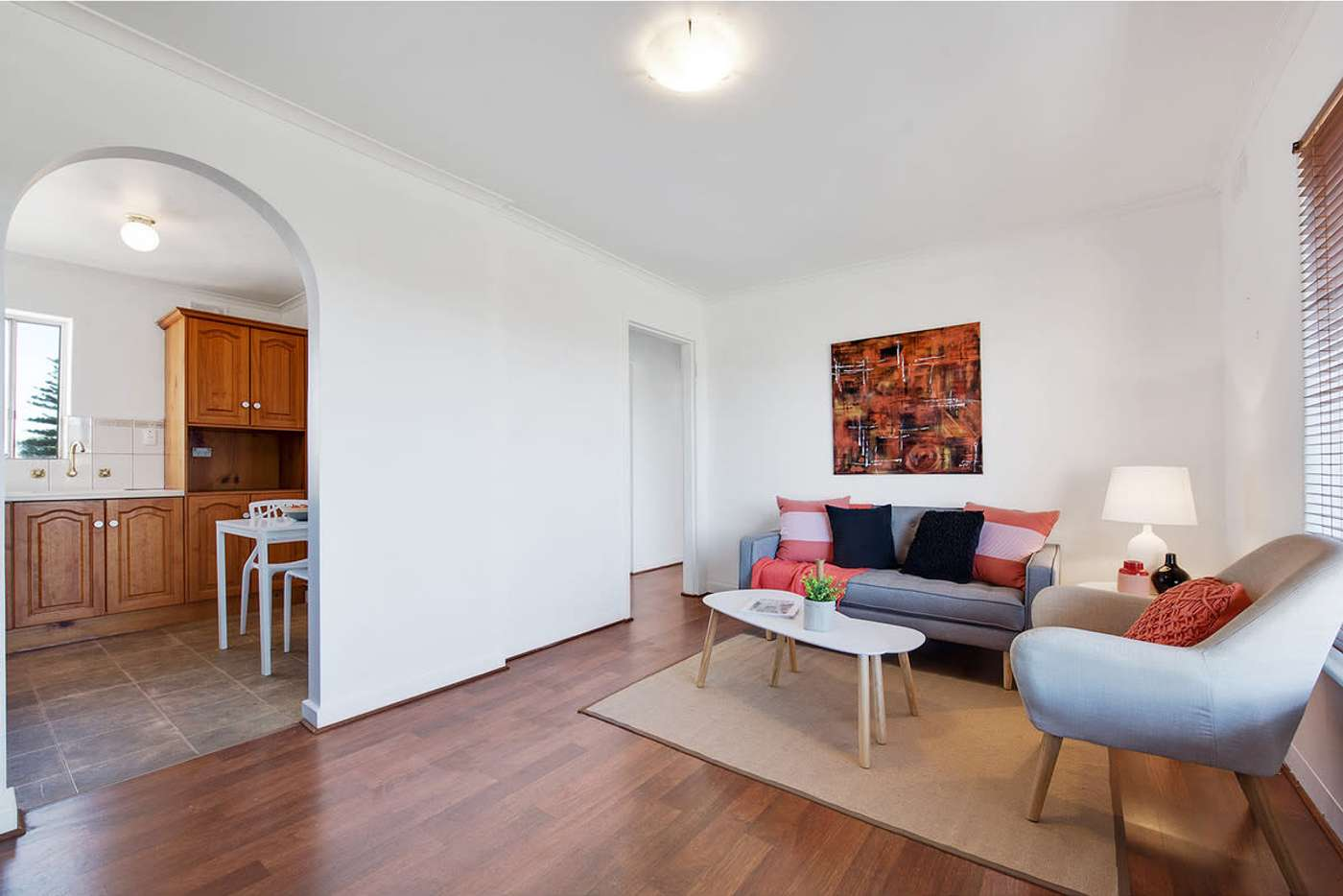 Main view of Homely unit listing, 9/24 Rosetta Street, Collinswood SA 5081
