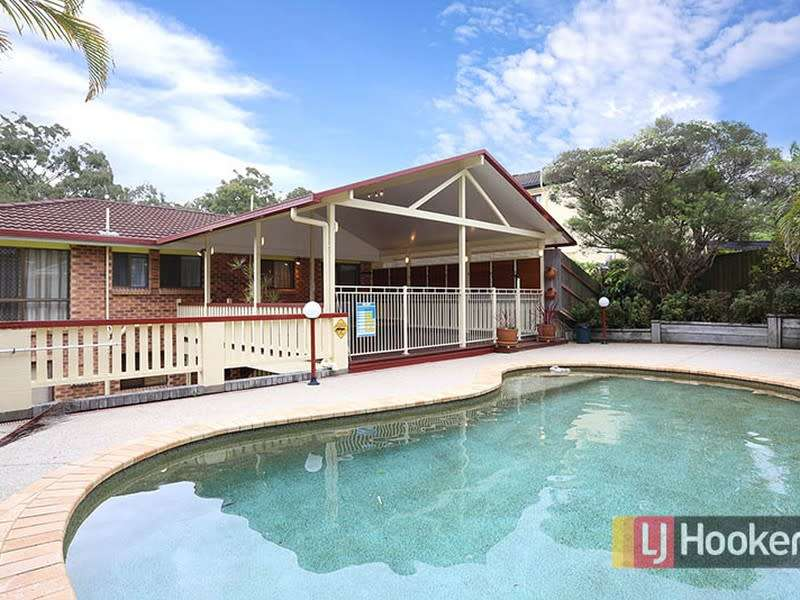Main view of Homely house listing, 53 Bendena Terrace, Carina Heights, QLD 4152