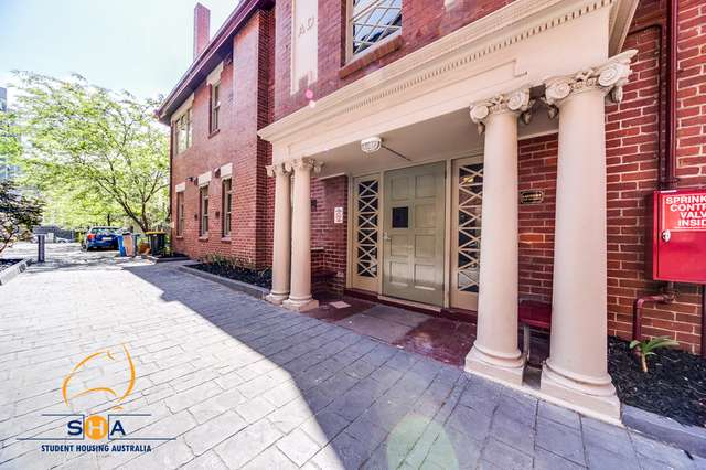 506/45 Victoria Parade, Collingwood VIC 3066