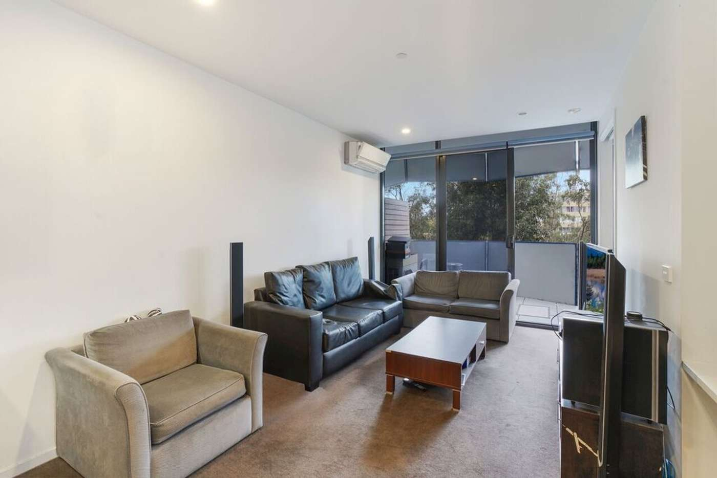 Main view of Homely apartment listing, 248/38 Mt Alexander Road, Travancore VIC 3032