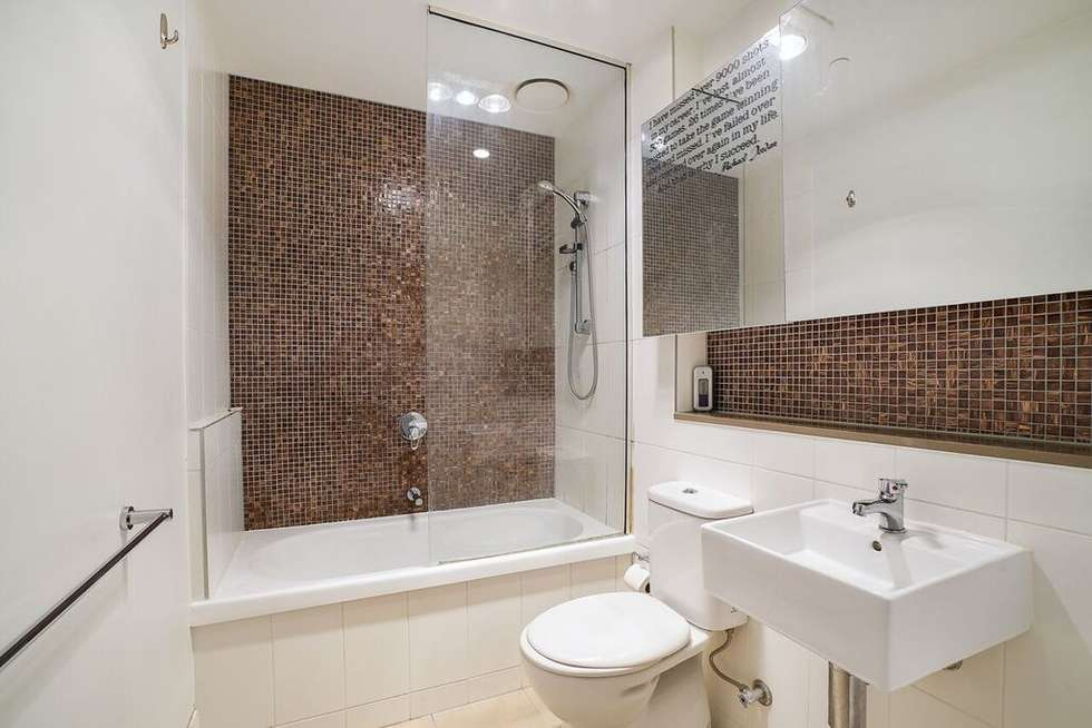 Second view of Homely apartment listing, 248/38 Mt Alexander Road, Travancore VIC 3032