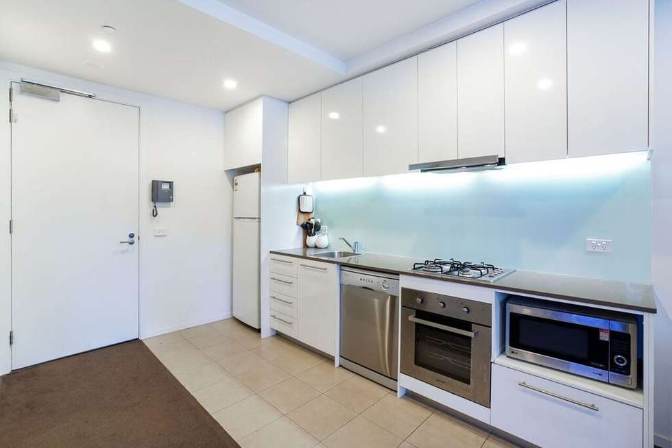 Third view of Homely apartment listing, 248/38 Mt Alexander Road, Travancore VIC 3032