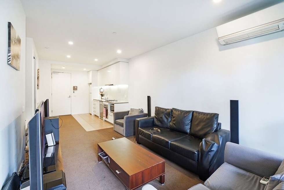 Fourth view of Homely apartment listing, 248/38 Mt Alexander Road, Travancore VIC 3032