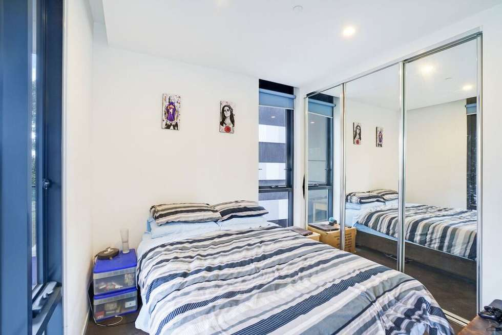 Fifth view of Homely apartment listing, 248/38 Mt Alexander Road, Travancore VIC 3032
