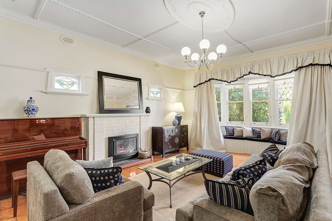 Fifth view of Homely house listing, 6 Fairy Street, Ivanhoe VIC 3079