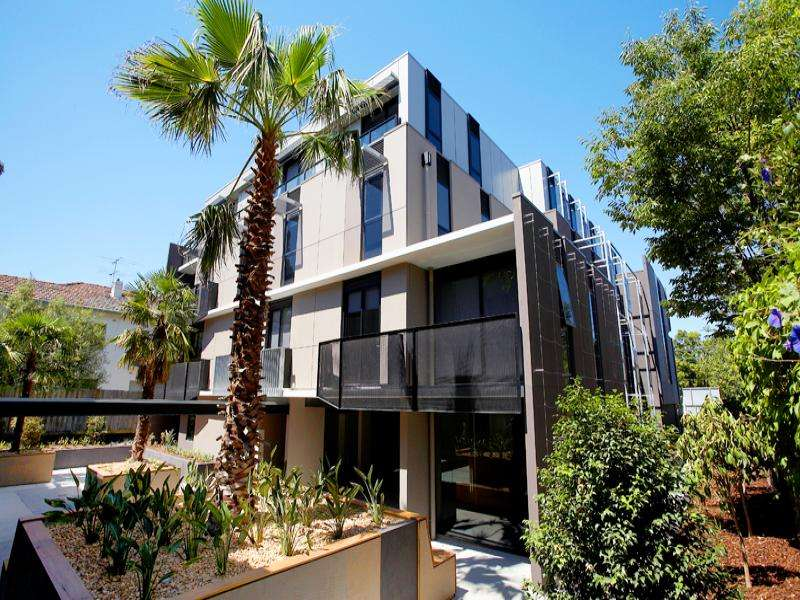 Main view of Homely apartment listing, 203A/71 Riversdale Road, Hawthorn, VIC 3122
