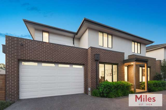 2/117 Beatty Street, Ivanhoe VIC 3079