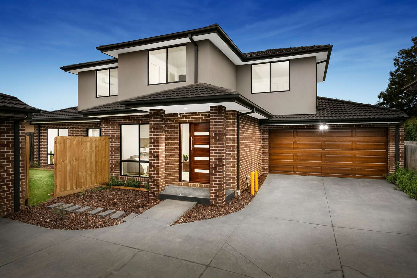 Main view of Homely house listing, 2/8 Beacon Street, Glen Waverley VIC 3150