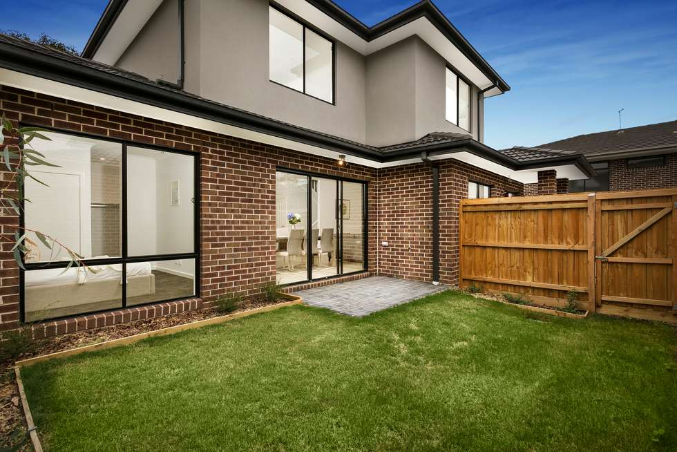 Second view of Homely house listing, 2/8 Beacon Street, Glen Waverley VIC 3150