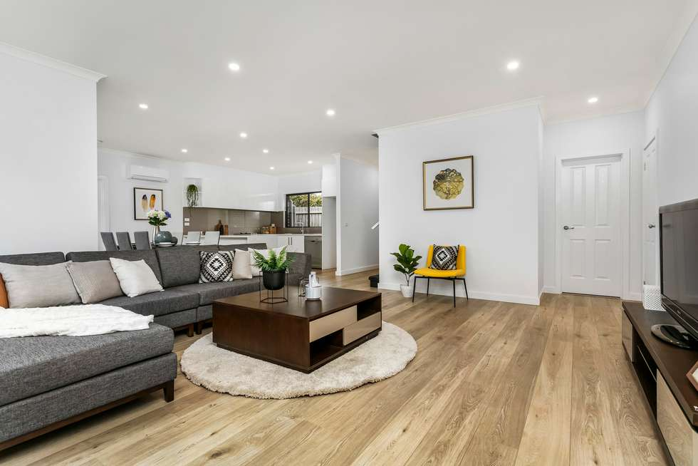 Third view of Homely house listing, 2/8 Beacon Street, Glen Waverley VIC 3150