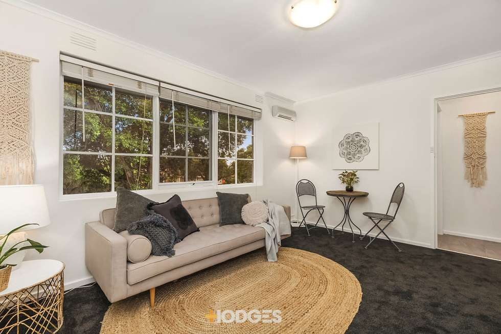 Second view of Homely apartment listing, 10/9 Park Avenue, Glen Huntly VIC 3163
