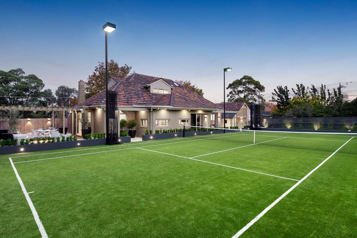 Main view of Homely house listing, 131 Highfield Road, Camberwell VIC 3124