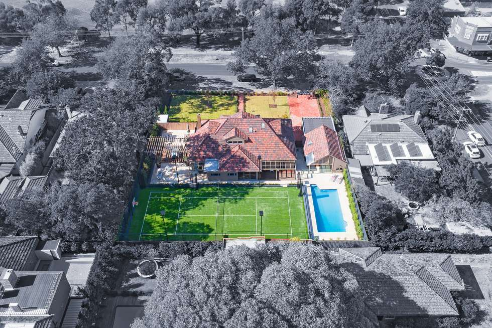Second view of Homely house listing, 131 Highfield Road, Camberwell VIC 3124