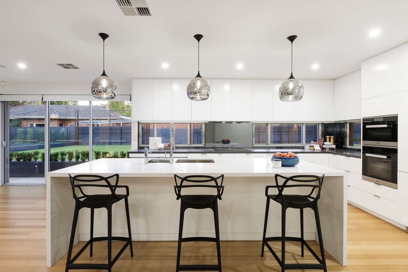 Fifth view of Homely house listing, 131 Highfield Road, Camberwell VIC 3124