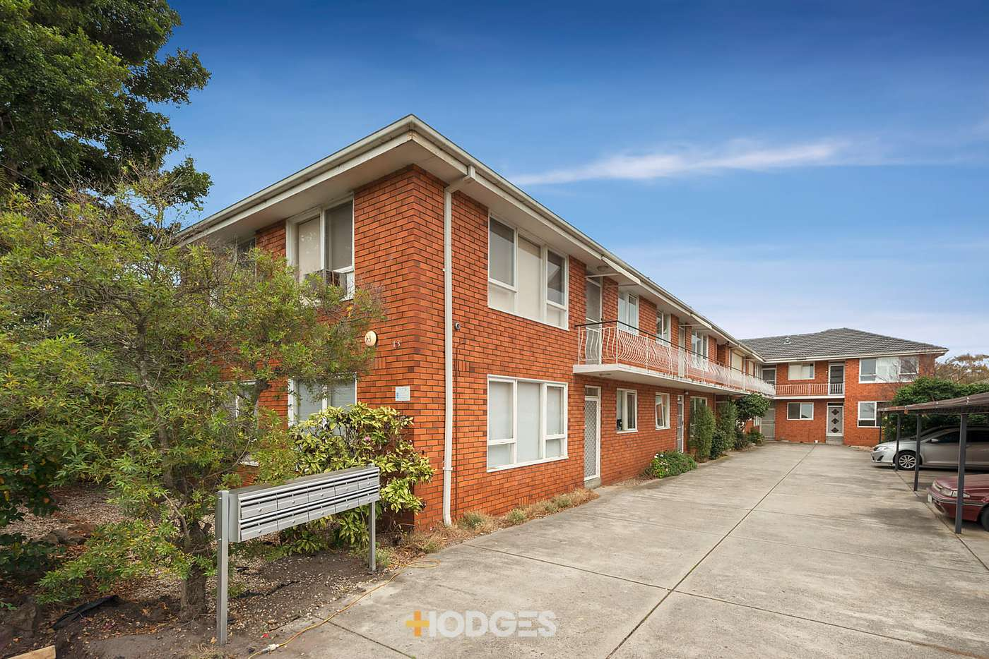 Main view of Homely apartment listing, 7/13 Waratah Avenue, Glen Huntly VIC 3163