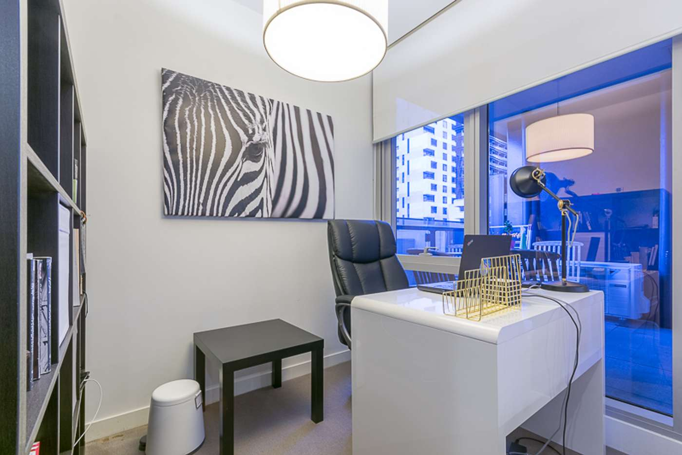 Fifth view of Homely apartment listing, 205/227 Toorak Road, South Yarra VIC 3141