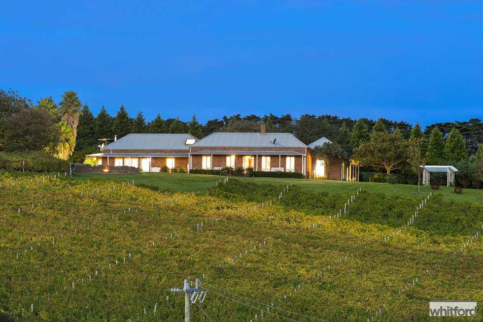 Fourth view of Homely acreageSemiRural listing, 221-229 Whitcombes Road, Drysdale VIC 3222