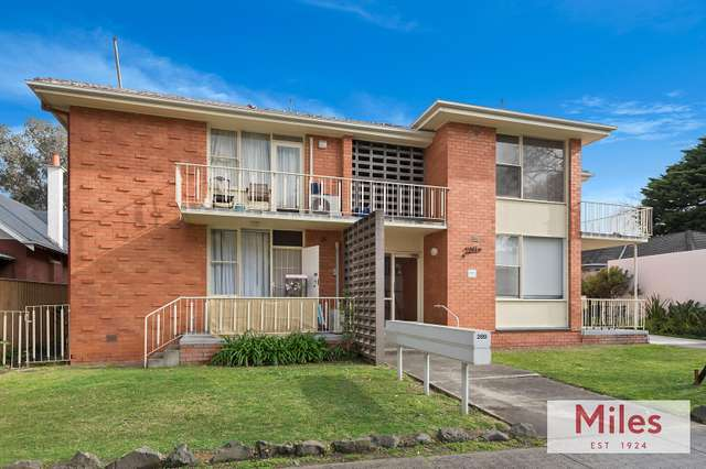 8/289 Upper Heidelberg Road, Ivanhoe VIC 3079