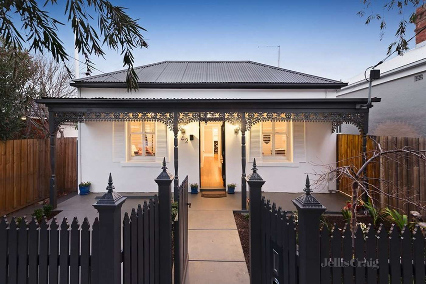Main view of Homely house listing, 42 Edward Street, Brunswick, VIC 3056