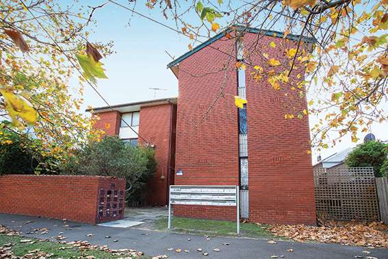 Main view of Homely flat listing, 5/55 Richardson Street, Albert Park, VIC 3206