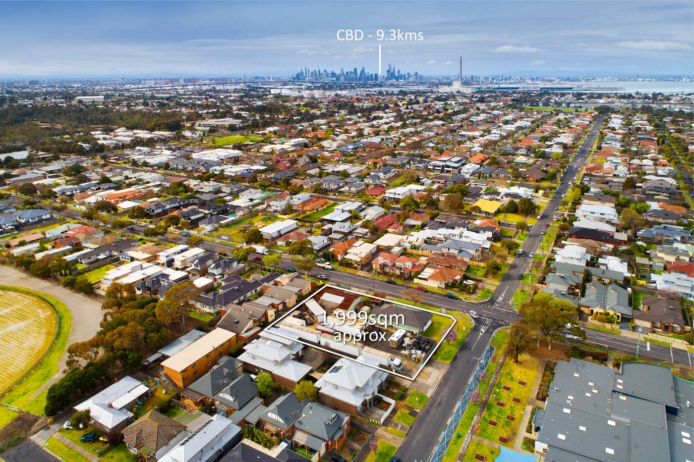 Main view of Homely house listing, 37 Maddox  Road, Newport, VIC 3015