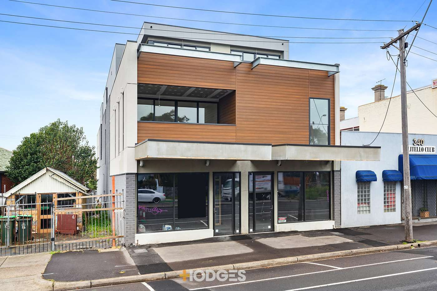 Main view of Homely apartment listing, 342 Melbourne Road, Newport, VIC 3015