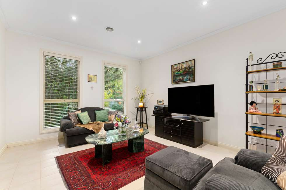 Second view of Homely townhouse listing, 7/335 Hawthorn Road, Vermont South VIC 3133