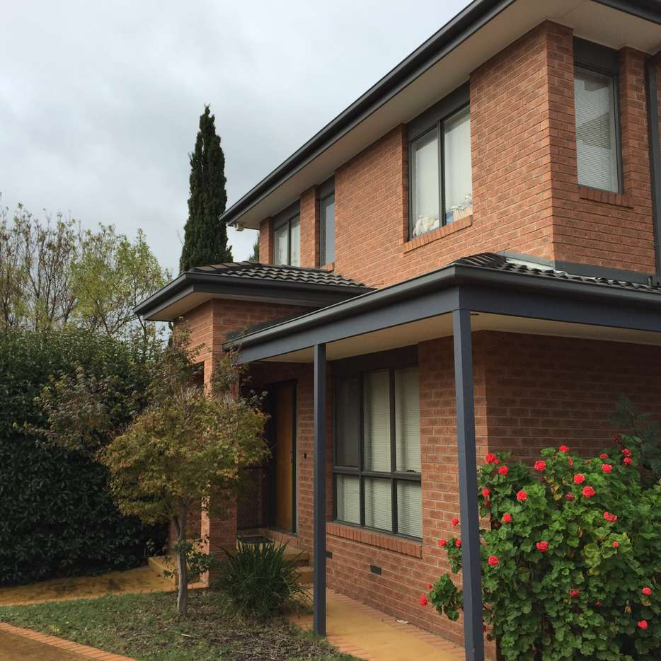 Main view of Homely townhouse listing, 1/10 Carrington Court, Burwood East, VIC 3151