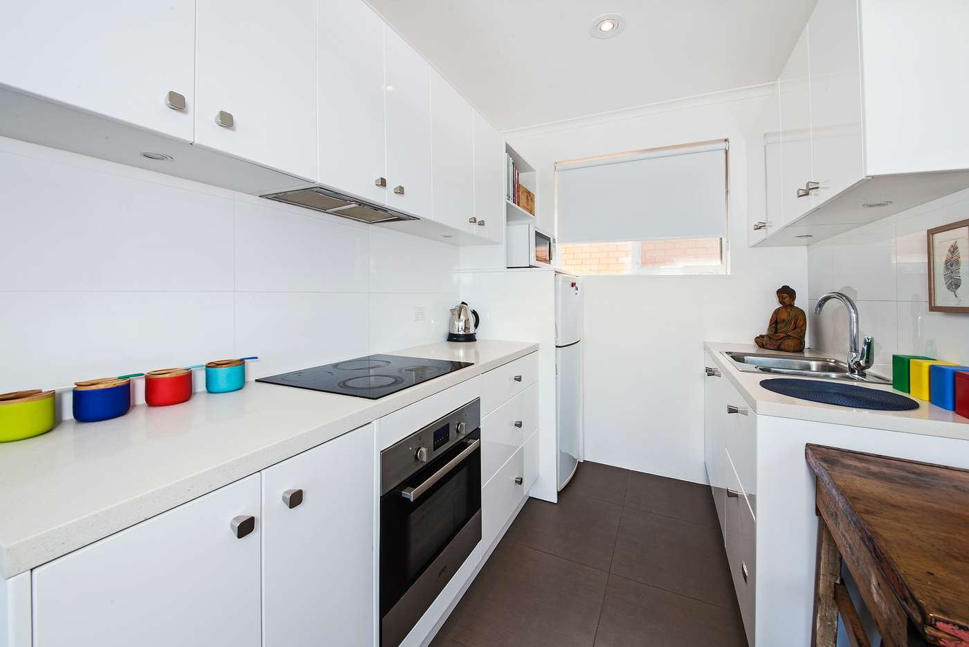Main view of Homely apartment listing, 10/6 Newman Avenue, Carnegie VIC 3163