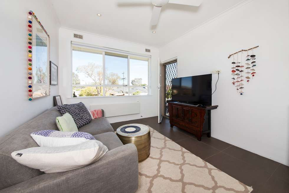 Third view of Homely apartment listing, 10/6 Newman Avenue, Carnegie VIC 3163
