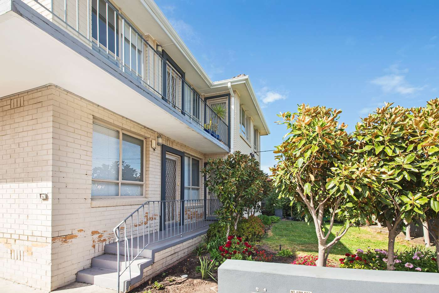 Sixth view of Homely apartment listing, 10/6 Newman Avenue, Carnegie VIC 3163