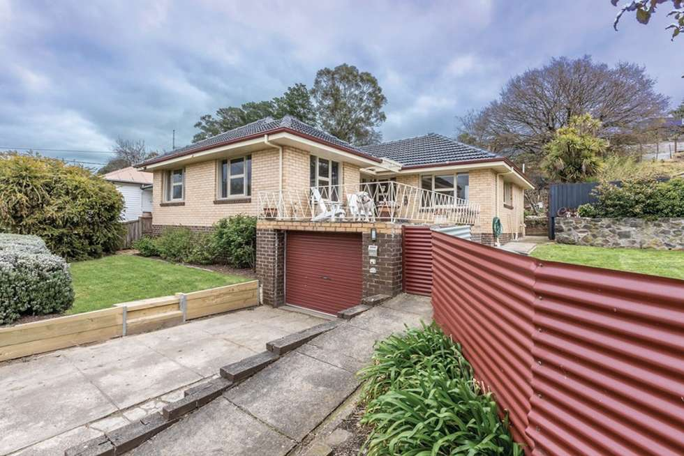 Second view of Homely house listing, 110 Hickman Street, Ballarat Central VIC 3350