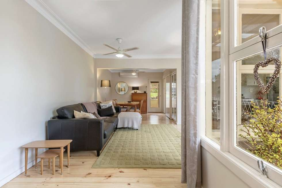 Fifth view of Homely house listing, 110 Hickman Street, Ballarat Central VIC 3350