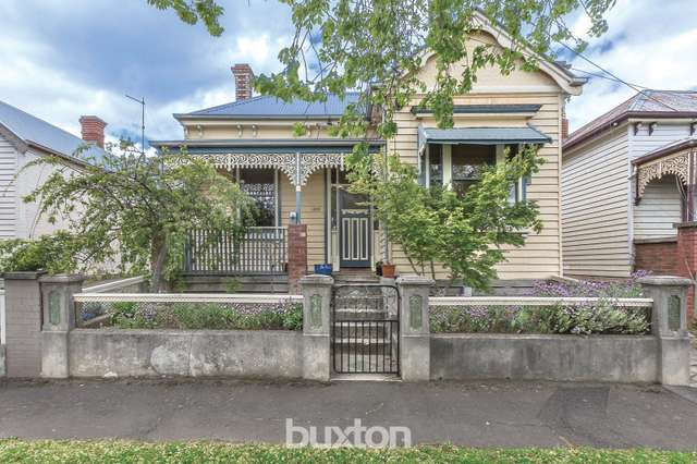 408 Doveton Street North, Soldiers Hill VIC 3350