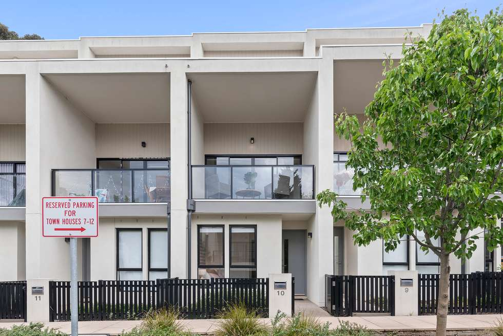 Fourth view of Homely house listing, 10 Oak Terrace, Wheelers Hill VIC 3150