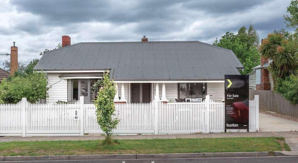 844 Howitt Street, Wendouree VIC 3355