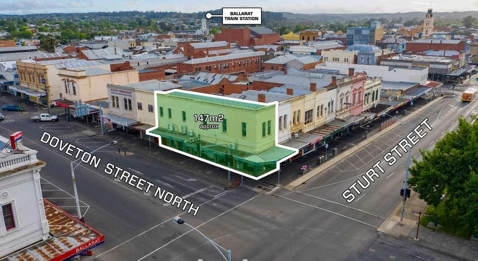334 Sturt Street, Ballarat Central VIC 3350