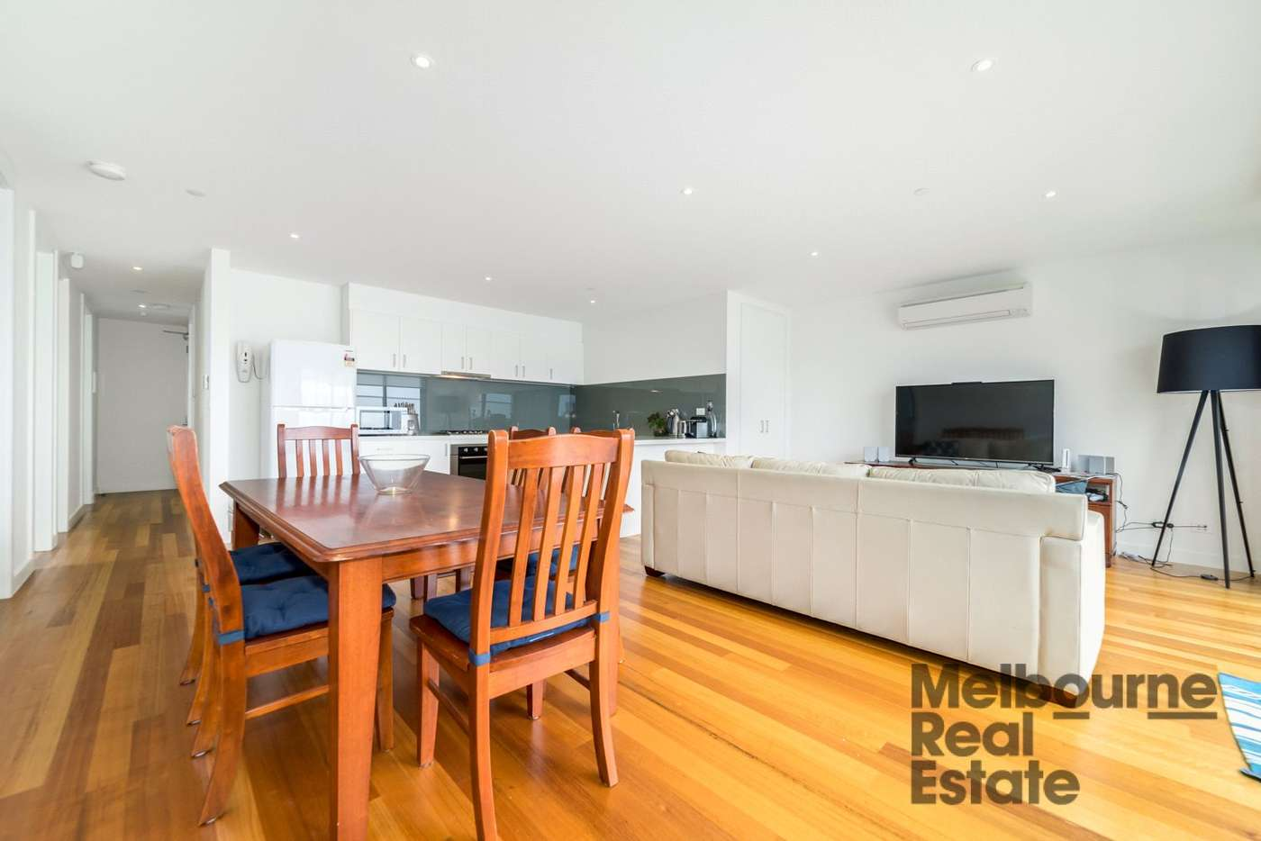 Main view of Homely apartment listing, 5/365 Hawthorn Road, Caulfield South, VIC 3162
