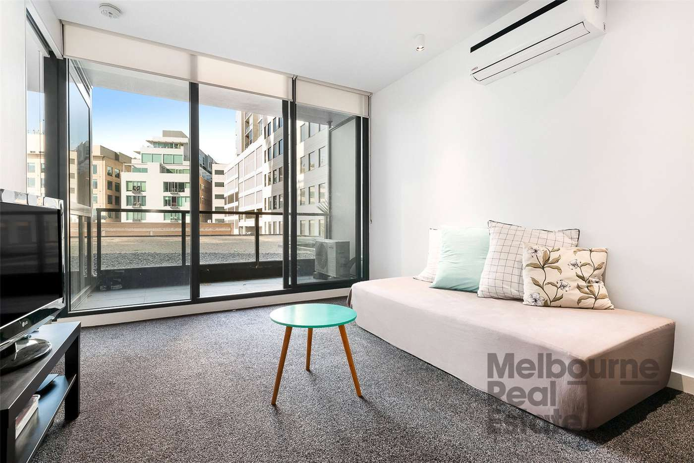 Main view of Homely apartment listing, 413/39 Coventry Street, Southbank, VIC 3006