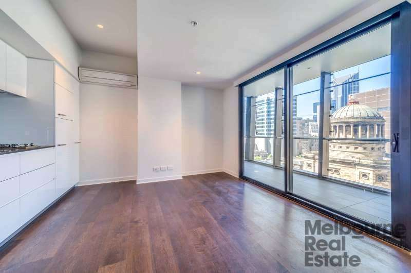 Main view of Homely apartment listing, 921/199 William Street, Melbourne, VIC 3000