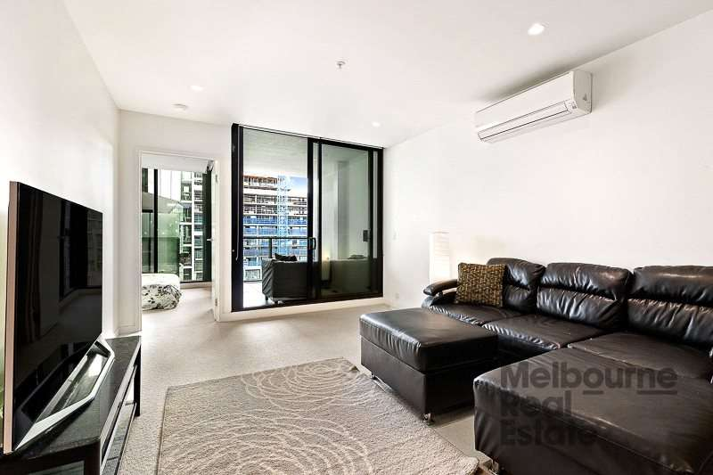 Main view of Homely apartment listing, 508a/609 Victoria Street, Abbotsford, VIC 3067