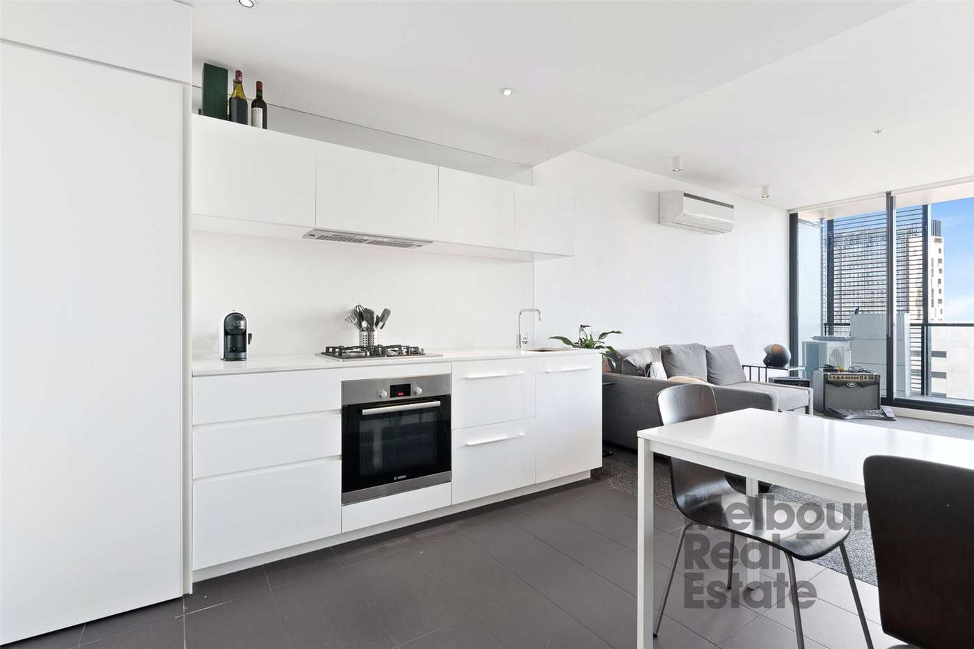 Main view of Homely apartment listing, 1407/39 Coventry Street, Southbank, VIC 3006