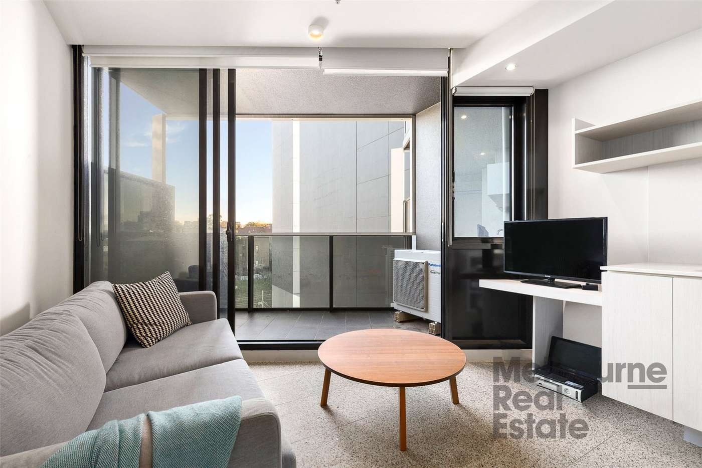 Main view of Homely apartment listing, 805/45 Claremont Street, South Yarra, VIC 3141