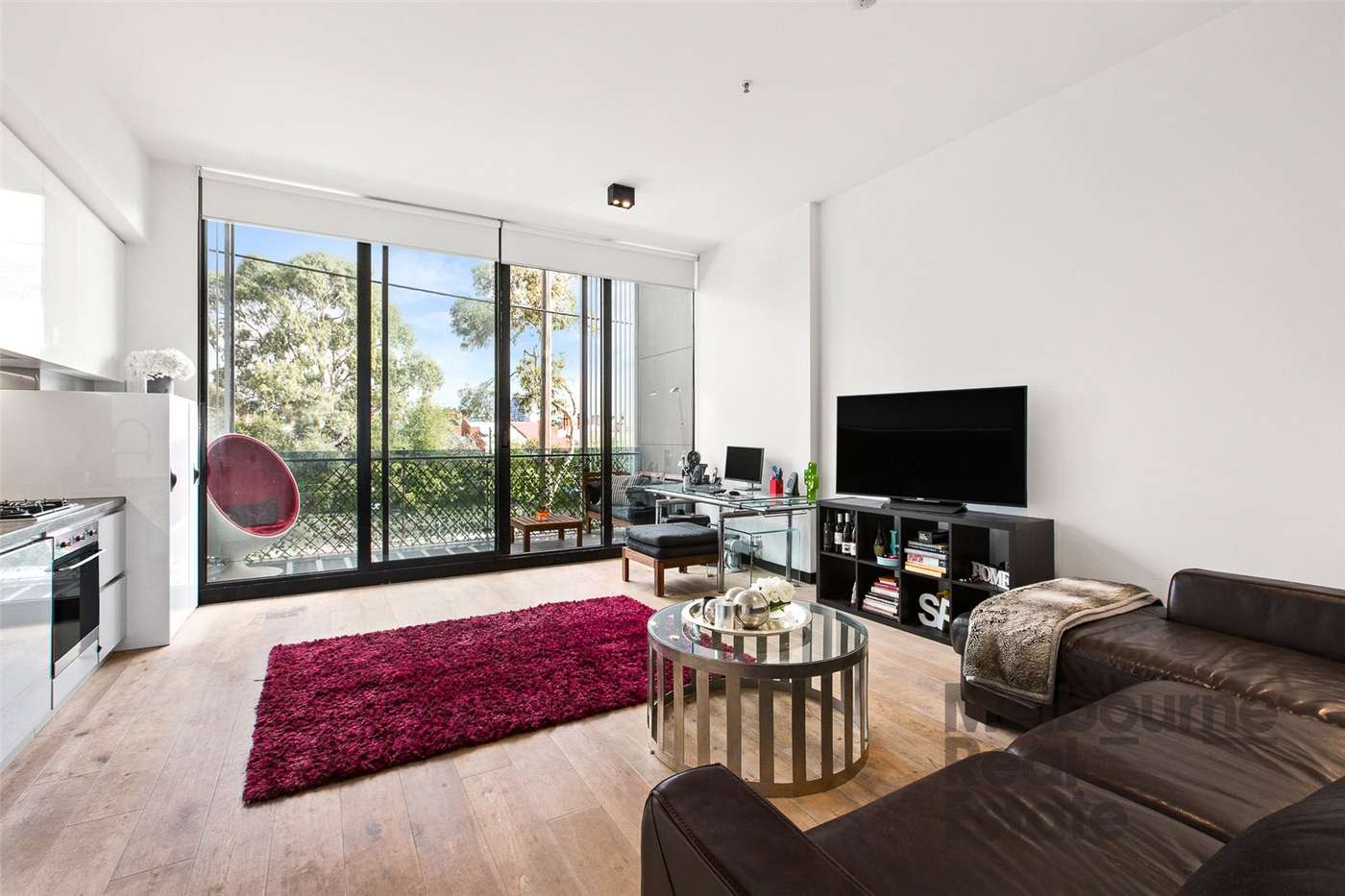 Main view of Homely townhouse listing, 11 Porter Street, Prahran, VIC 3181