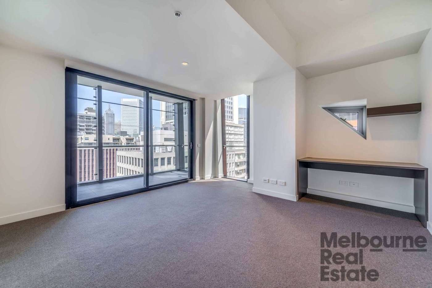 Main view of Homely apartment listing, 1223/199 William Street, Melbourne, VIC 3000