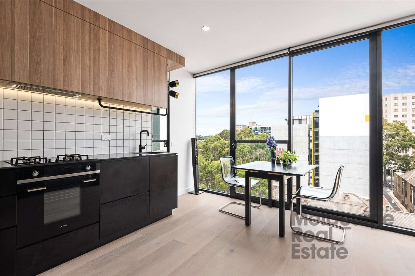 Main view of Homely apartment listing, 505/36 Wilson Street, South Yarra, VIC 3141