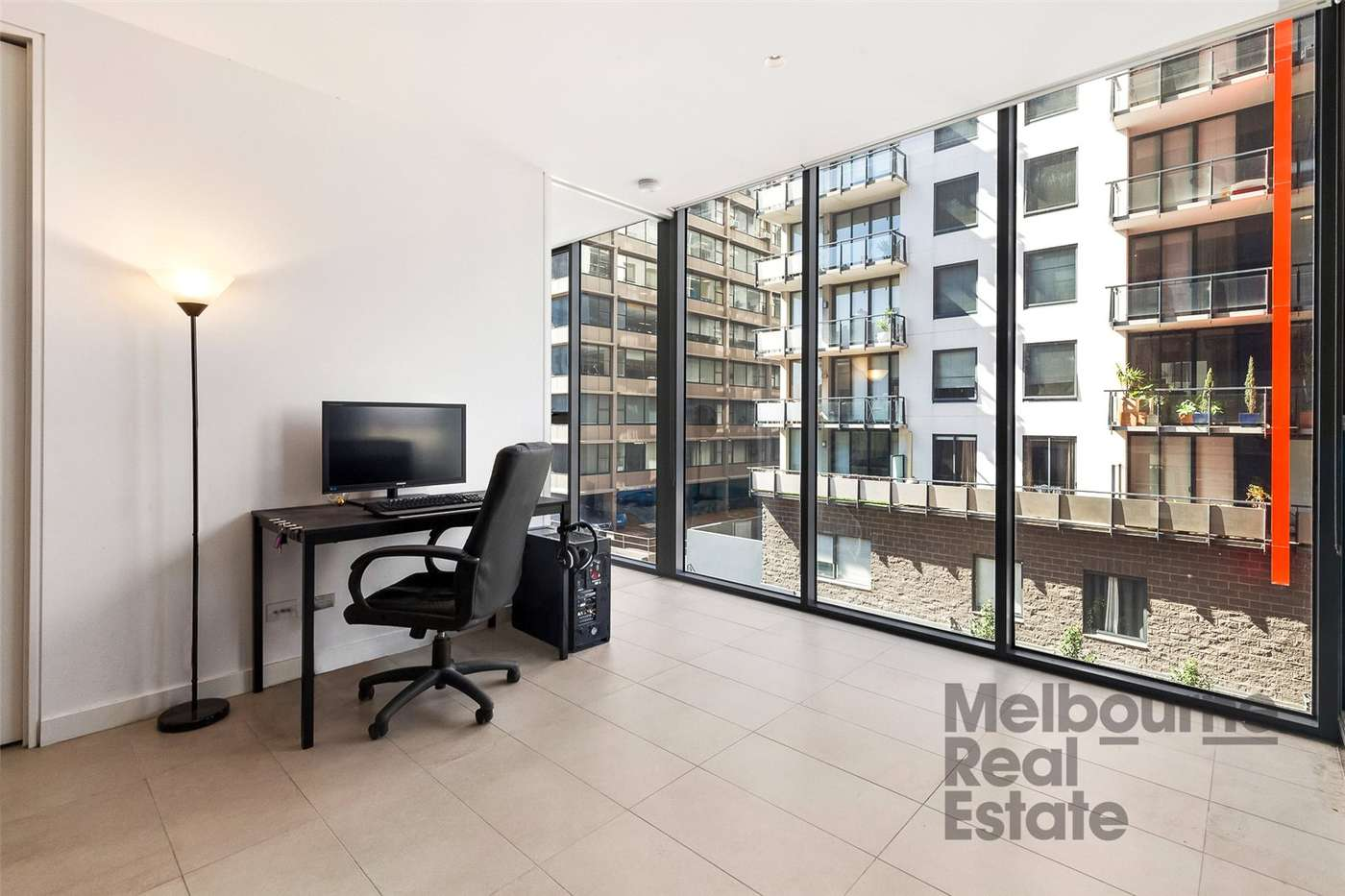 Main view of Homely apartment listing, 313/74 Queens Road, Melbourne, VIC 3004